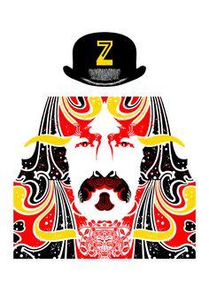 frank zappa : stanley chow