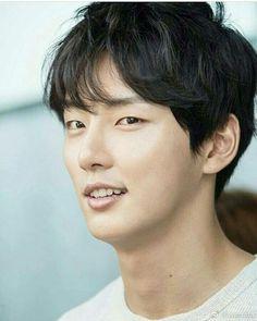 Korean Wave, Korean Star, Korean Men, Korean Actors, My Shy Boss, Yoon Shi Yoon, Lee Bo Young, Yoo Ah In, Korea Boy