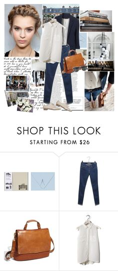 """""""."""" by willooow ❤ liked on Polyvore featuring Olivia Harris, Pull&Bear, Prada, Nicholas Kirkwood and Urban Outfitters"""