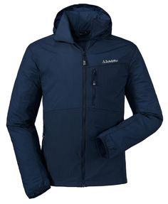 schöffel - Windbreaker Jacket M