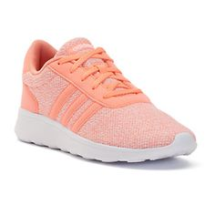 adidas cloudfoam damen rosa