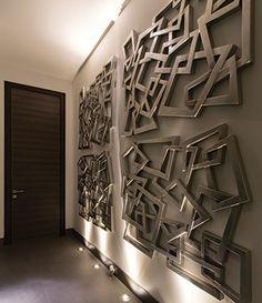 Javier Tola Arquitectura y Diseño Interior :: Revista Clave