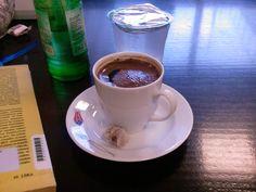 Turkish coffee * Turkish Tulip