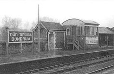 Talk:Dundrum, Dublin - Wikipedia, the free encyclopedia Old Pictures, Old Photos, Gone Days, Buses And Trains, Photo Engraving, Dublin City, The Good Old Days, Best Memories, Folklore