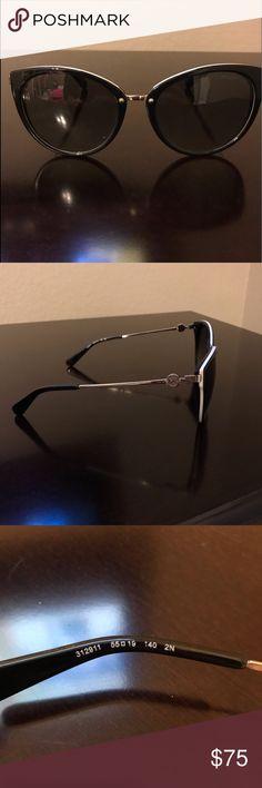 6392a804be2 Michael Kors Abela II Sunglasses Gently used Michael Kors Accessories Sunglasses  Sunglasses Accessories