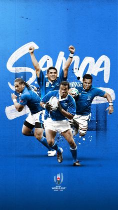"ラグビーワールドカップ on Twitter: ""Free Wallpapers📱👍 @JRFUMedia 🇯🇵 @manusamoa 🇼🇸 #RWC2019 #JPNvSAM #RWC豊田… """