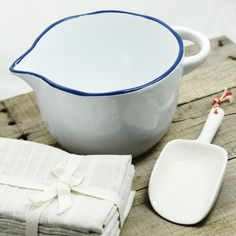 Ceramic Batter Bowl