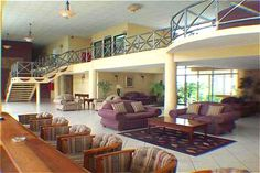 Cara Suites Hotel, Trinidad.  When my family owned it it was Farrell House Hotel.