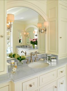 #bathroom Classic Bathroom