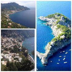 Today Amalfi Coast Tour http://enjoysorrentolimo.com/contact-us.html Only Private Enjoy Tour #positano #amalficoast #enjoysorrentolimo