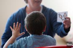 Premier salon de l'autisme