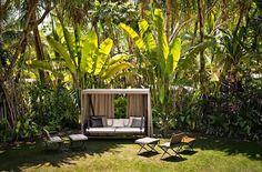 DEDON Outdoor furnitures 1