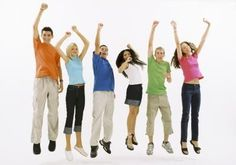 Self-Esteem Building Activities for Teens. These activities force you to look at the good things about yourself and help teens realize they are so much greater than they think