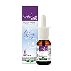 Allergicum Spray Nasale - Erbavita