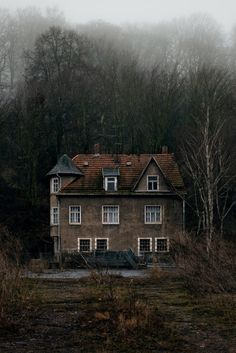 hawxr:  abandoned   Benjamin Anbau