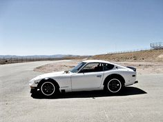 Datsun 240Z, would like to get one of these eventually