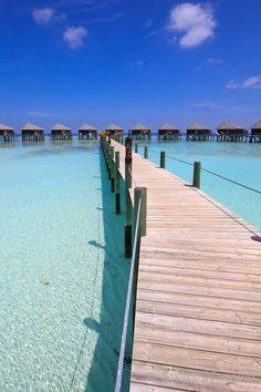 Komandoo Maldive Island Resort, Maldives