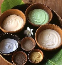 Fix it hair mask: 4 All Natural Homemade Hair Masks.