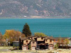 Condo vacation rental in Garden City, UT, USA from VRBO.com! #vacation #rental #travel #vrbo