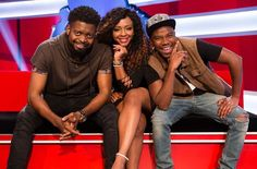 Basketmouth Takes The Stage At MTV's 'Ridiculousness Africa'