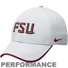 c275a7044e2a9 Nike Florida State Seminoles (FSU) Legacy 91 Dri-FIT Adjustable Coaches Cap  -