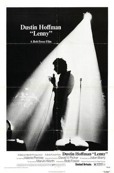 Lenny (1974) Bob Fosse