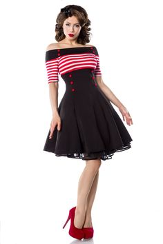 74a472eaf35 110 Amazing Pin-Up Rockabilly Dresses images