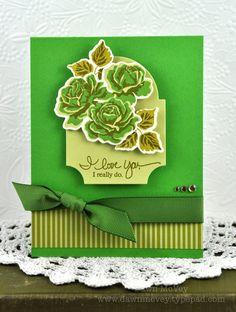 PTI The Sweet Life, Signature Greetings II