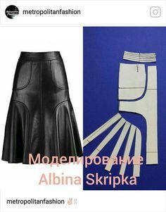 Resultado de imagen para patrones falda korfiati