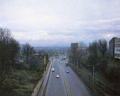 Paul Graham, The Great North Road