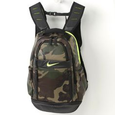 メンズバッグ(ナイキ アルティメイタム ギア バックパック カモ) | ナイキ(nike) | ファッション通販 マルイウェブチャネル[WW725-372-30-01]