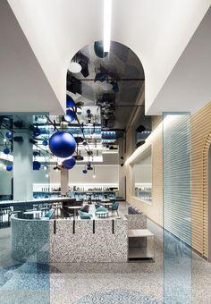 Gallery of Jam2go / Betwin Space Design - 15