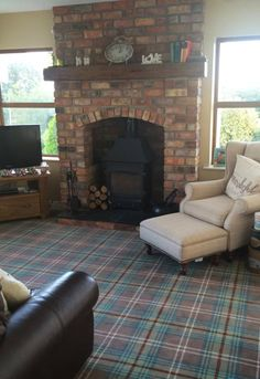 100 Interior Design How To Use Plaid Ideas Tartan Tartan Christmas Plaid Christmas