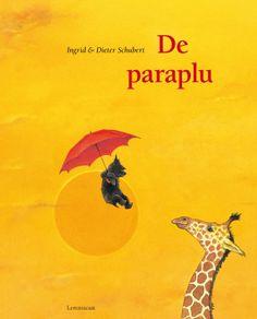 Ingrid & Dieter Schubert - The Umbrella