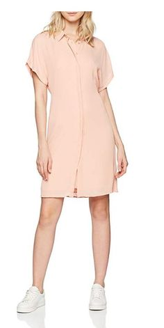 48e7cb2f68d2  Trendy  Abbigliamento  PrimaveraEstate Abito Donna  PepeJeans
