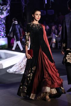 By Manish Malhotra. for custom bridal and party wears email zifaafstudio@gmail.com visit us at www.zifaaf.com