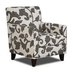 accent chair $300