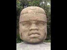 The Olmec Untold American History
