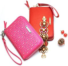 Get your pop of color this season with Stella & Dot.      Shop these accessories at www.stelladot.com/nicolecordova
