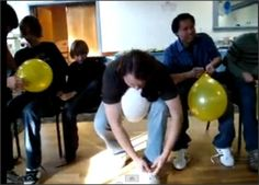 Birthday Party Games For Adults : 5 Best Games For Birthday Party. Baby  Shower ...