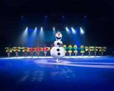 WIN: 4 tickets to Disney on Ice 2017 (Joburg & Cape Town!)