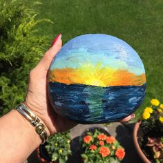#Artist ✏️#Hungary✒️#painted stones#design#gift#handmade. Steinkunst by Heni on facebook