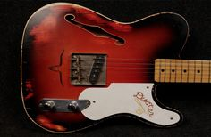 """My  absolute  favorite  guitar Brand """"  rebel relics"""" ...One  day???"""