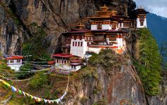 Is Bhutan the world's most eco-friendly travel destination? | Inhabitat - Sustainable Design Innovation, Eco Architecture, Green Building