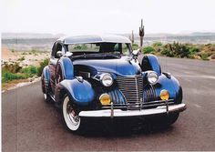 1940 Cadillac Coupe DeVille for sale #1814647 | Hemmings Motor News