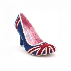 Remind you slightly of anyone's new shoes Jane?! :p