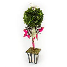 Spring Topiary - Medium