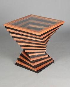 Balanced Helix Table©