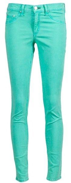 RAG & BONE Legging Jean