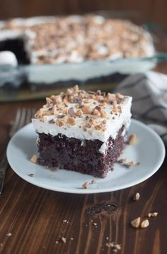 This Is the Most Popular Cake Recipe on Pinterest — Popular on Pinterest